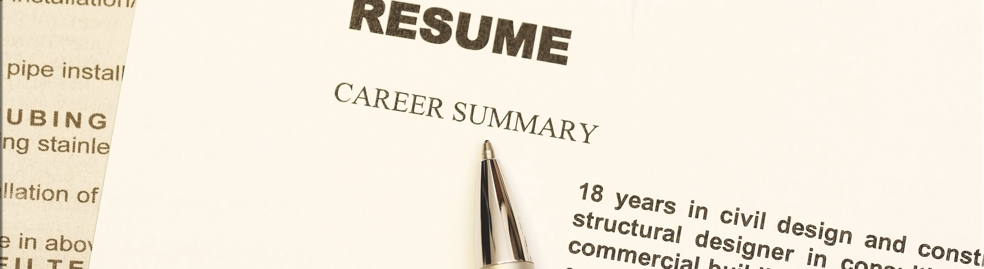 resume customization and optimization